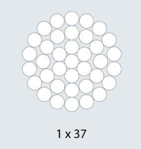 1x37 a