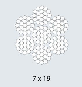 7x19 a