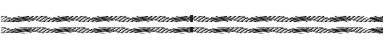 FGC Giunzioni Elicoidali fili funi cavi 6